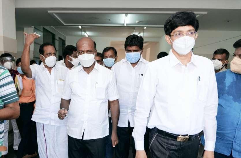 चेन्नई में डेल्टा प्लस वेरिएंट की जांच के लिए प्रयोगशाला होगी स्थापित