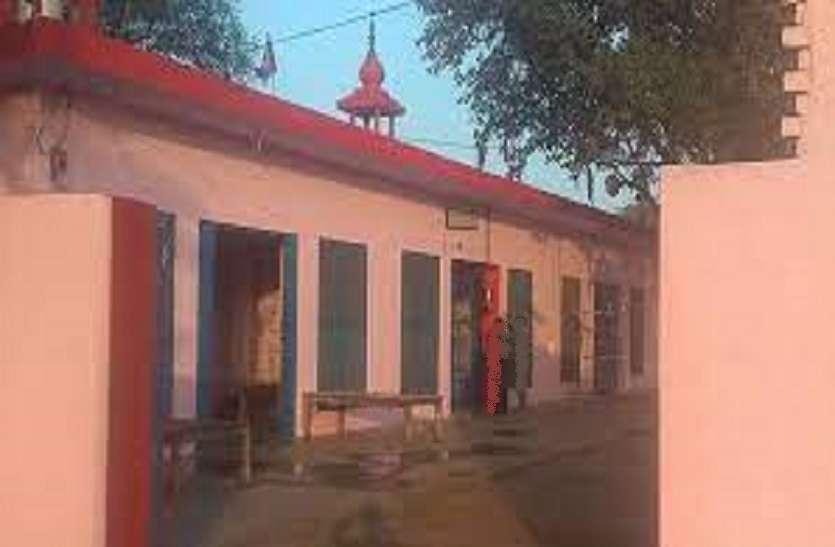 Baba Bhishma's Temple