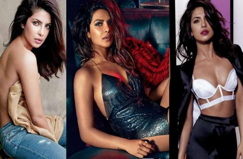 Director had demanded to show underwear to Priyanka Chopra, Salman Khan handled the matter