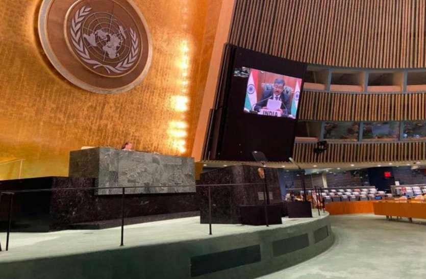 भारत ने जम्मू-कश्मीर में ड्रोन आतंकी हमले का मुद्दा UN में उठाया, बुधवार को PM मोदी ने बुलाई मंत्रियों की बैठक
