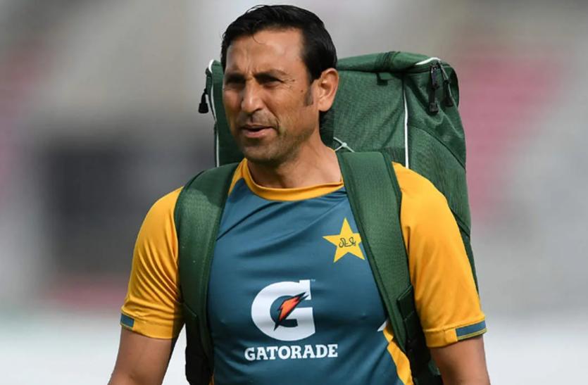 हसन अली के साथ विवाद पर यूनिस खान ने तोड़ी चुप्पी, कहा-उन्होंने माफी मांग ली थी...