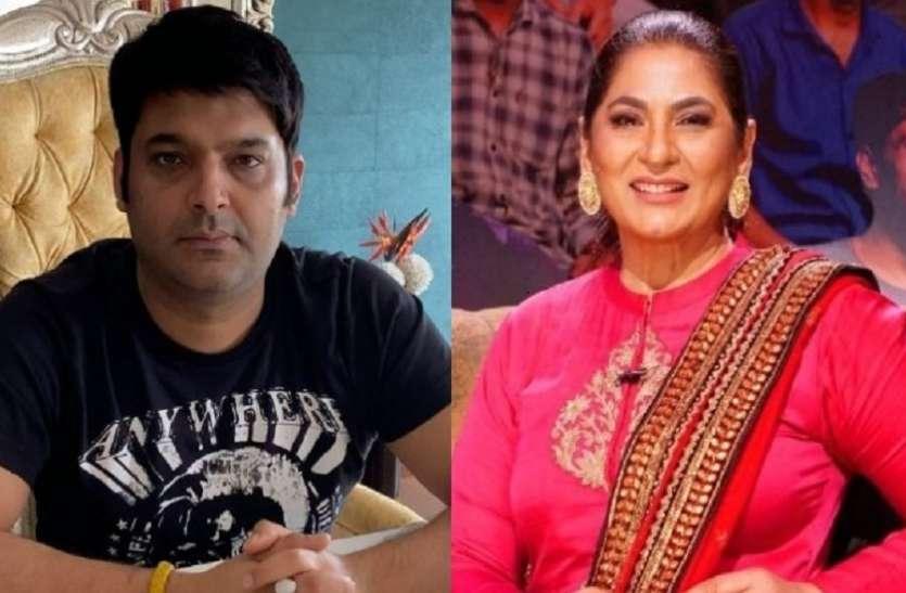Archana Puran Singh's reaction on quiting The Kapil Sharma Show