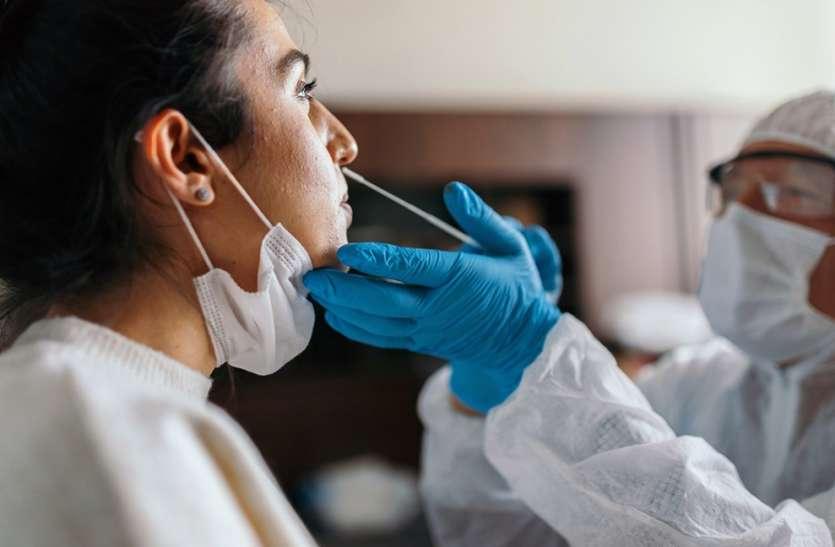 डेल्टा वेरिएंट के अलावा कोरोना संक्रमण बढ़ने की एक और वजह आई सामने