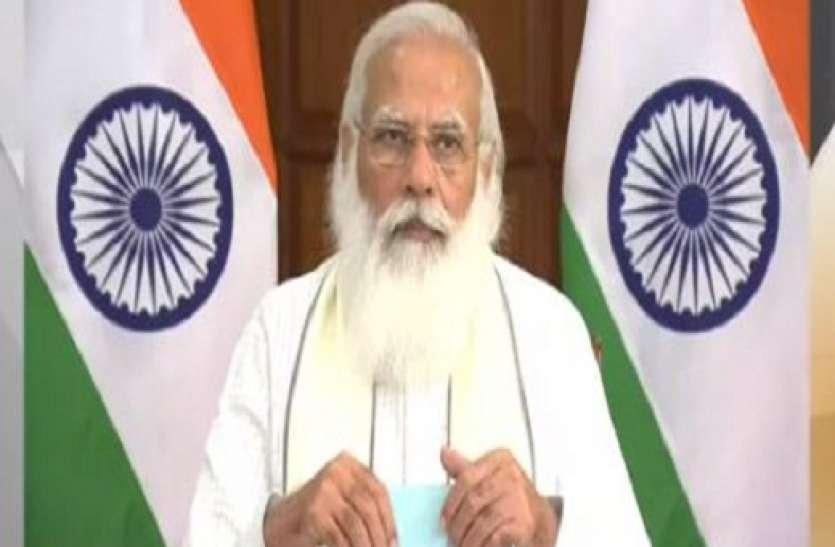 PM Modi ने कहा- Digital India यानी सबको अवसर, सुविधा और सबकी भागीदारी, 6 वर्ष पूरे होने पर की लाभार्थियों से बात