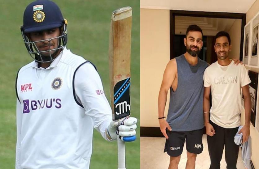 जानिए कौन हैं अभिमन्यु ईश्वरन जो टीम इंडिया में ले सकते हैं शुभमन गिल की जगह!