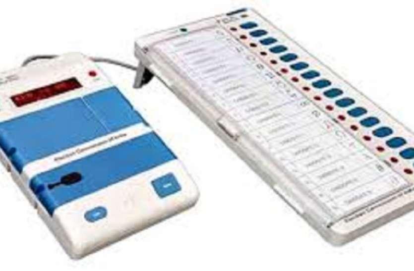 शहरी निकायों का दंगल, 15 नगरपालिकाओं  के 17 वार्डो में में मतदान शुरू
