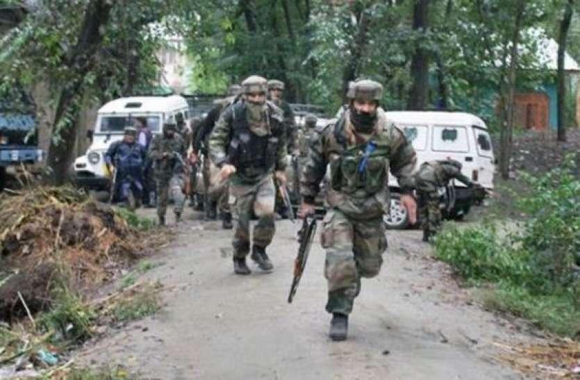 Jammu Kashmir: पुलवामा में आतंकियों से मुठभेड़ में एक जवान शहीद, एक आतंकी भी मारा गया