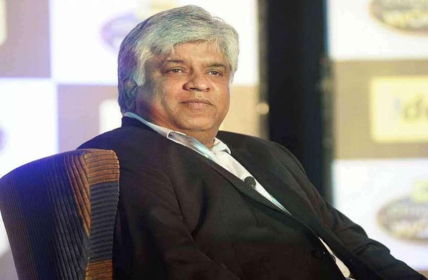 श्रीलंका दौरे पर गई भारतीय टीम को राणातुंगा ने दूसरे स्तर की टीम करार दिया