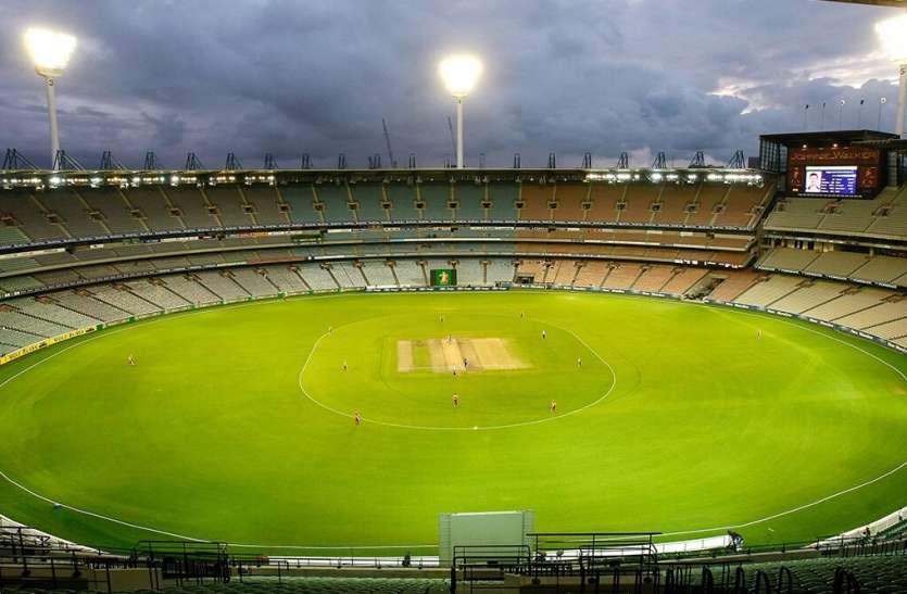 The World's Third Largest Cricket Stadium Will Be Built In Jaipur - इस राजधानी में बनेगा दुनिया का तीसरा सबसे बड़ा स्टेडियम | Patrika News