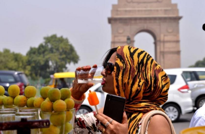 Weather Update: यूपी-राजस्थान-एमपी समेत कई राज्यों में लू का कहर जारी, 7 जुलाई तक न करें राहत की उम्मीद
