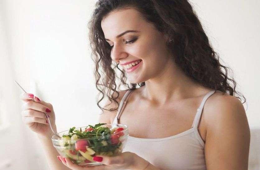 Health Tips : खाली पेट सलाद दही सहित इन चीजों को खाने से हो सकता है सेहत को यह नुकसान