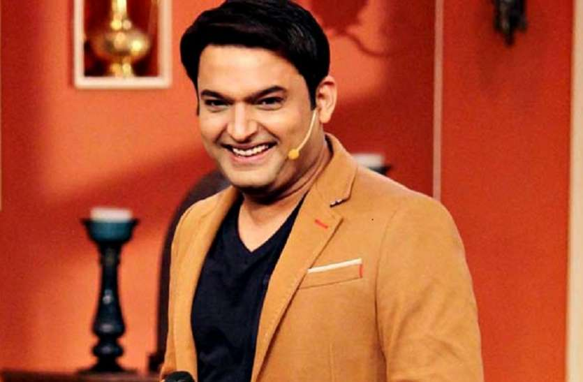 Kapil Sharma Misbehaved With Female Actresses While Drunk On Party