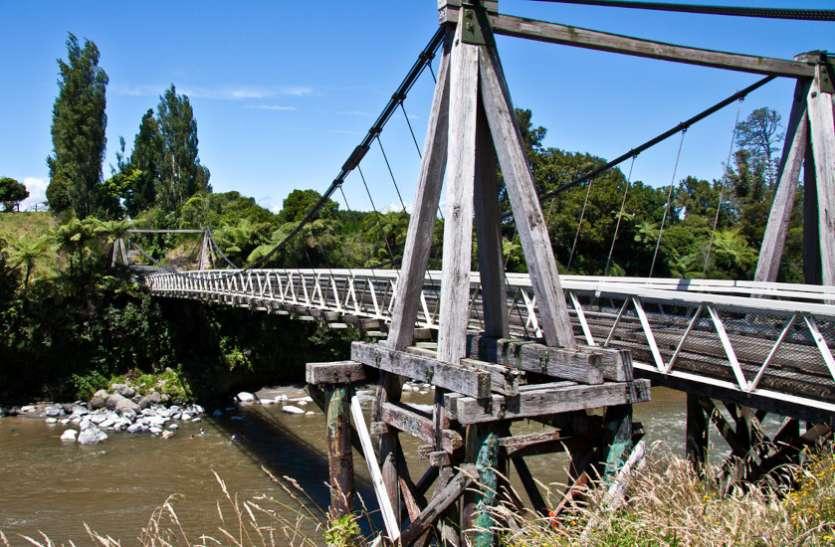 आज सेना को मिलेंगे 12 शॉर्ट स्पैन ब्रिजिंग सिस्टम, हर तरह की जलीय बाधा होगी पार