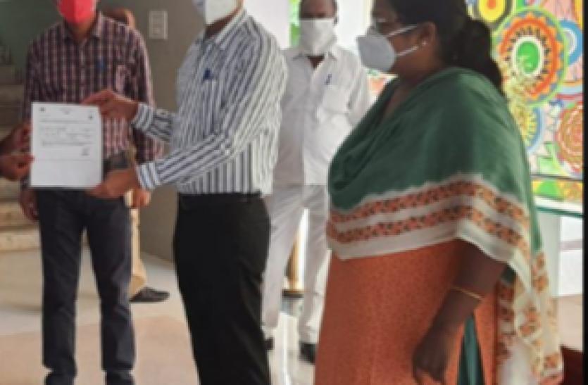जिले के 15 बच्चों की अभिभावक बनी सरकार,380 बच्चों को मसीहा का इंतजार