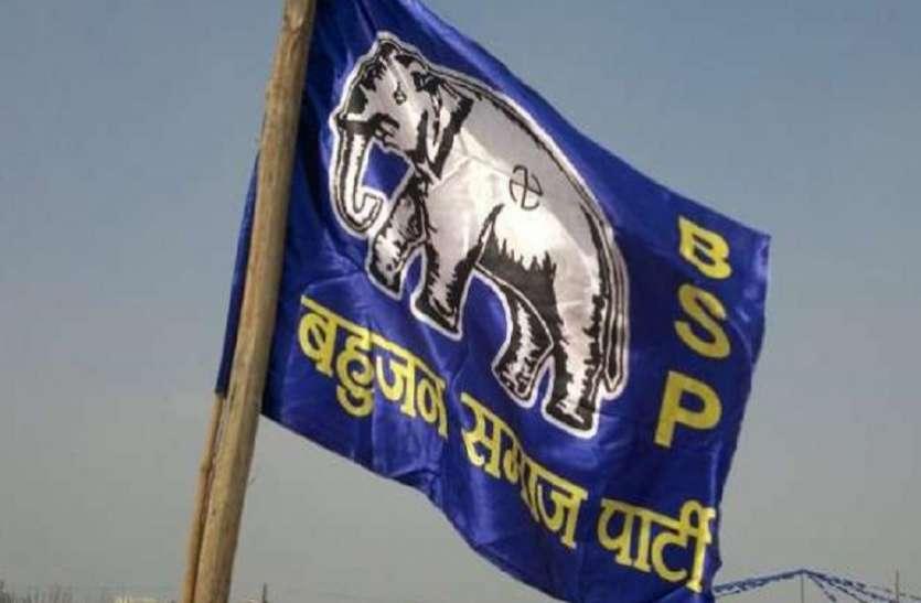 राजस्थान में युवा, दलितों को पद देकर संगठन मजबूत करेगी बसपा