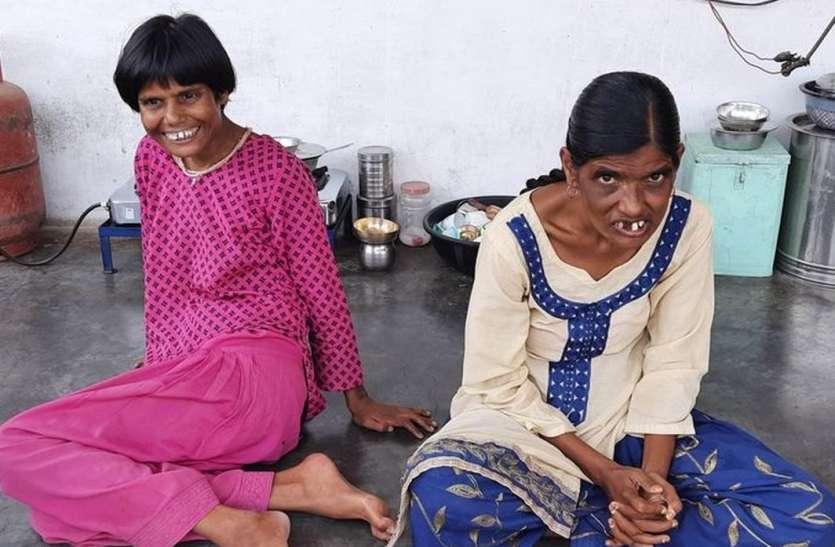 विमंदित बेटियों तक नहीं पहुंच पा रही सामाजिक सुरक्षा पेंशन योजना
