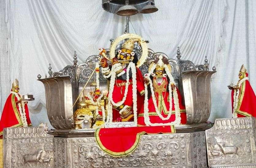 गोविंददेवजी मंदिर रविवार और एकादशी पर दर्शनार्थियों के लिए बंद