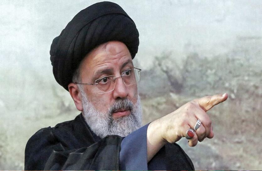 ईरान की डांवांडोल अर्थव्यवस्था इब्राहिम रईसी के लिए सबसे बड़ी चुनौती