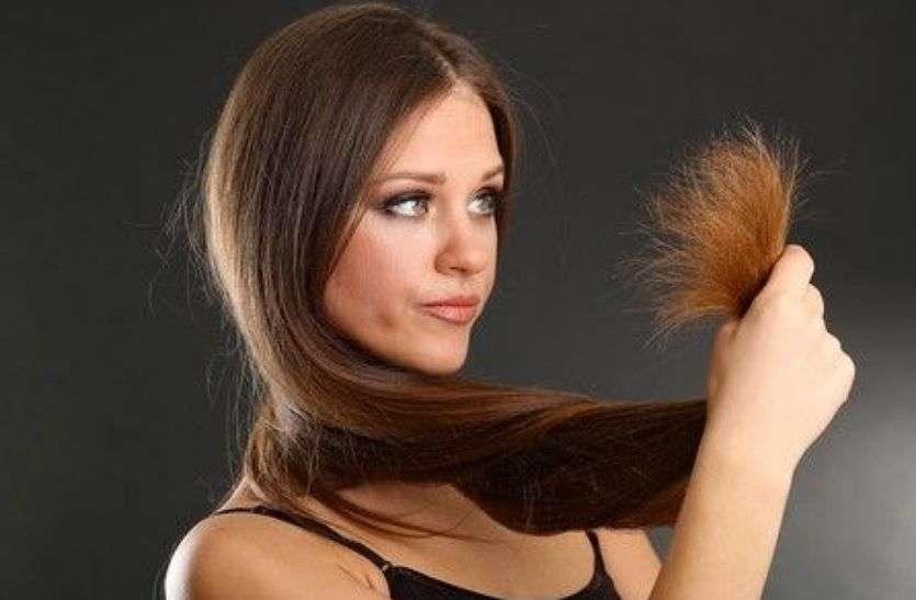 Split Ends :- दो मुंहे बालों से छुटकारा पाने के लिए इस तरह करें शैंपू और हेयर ट्रिमिंग