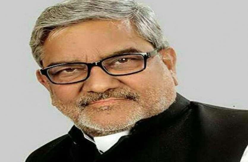 टोल बूथ को लेकर किसान आंदोलित, सांसद कैलाश सोनी ने मंत्री को लिखा पत्र