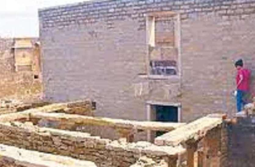 संरक्षित स्मारक प्राचीन गांव खाभा को लेकर विचार-विमर्श