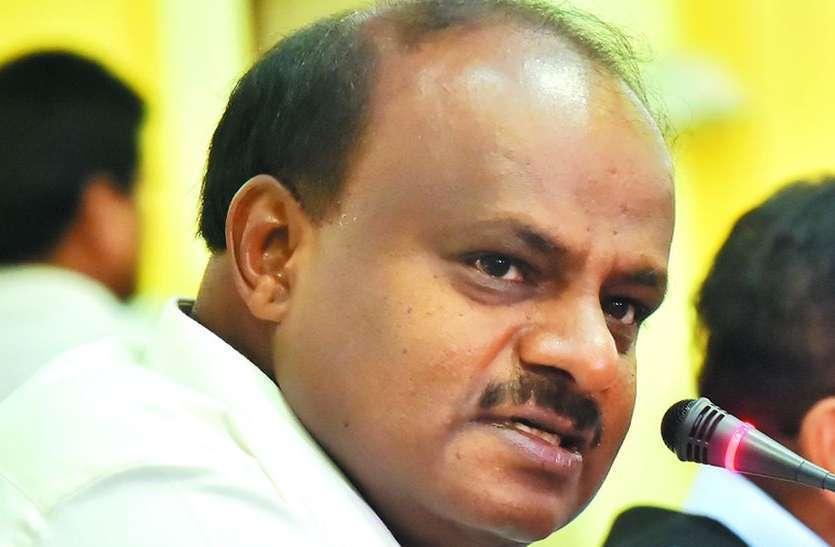 मुसलमान समझ लें कि कर्नाटक में कांग्रेस की वजह से भाजपा सत्ता में आई: कुमारस्वामी
