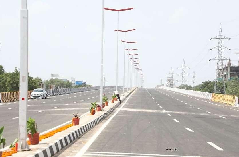 अहमदाबाद महानगरपालिका के विकास कार्यों के लिए 702 करोड़ का आवंटन