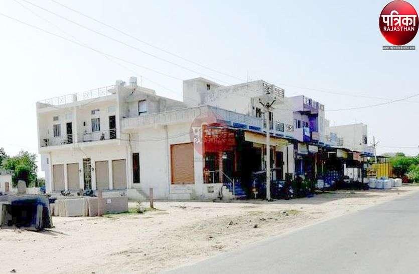 बड़ा सवाल : रायपुर में दर्जनों कॉलोनियां, ... तो मिल कॉलोनी पर ही टारगेट क्यों?
