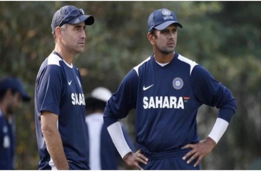 टीम इंडिया के पूर्व कोच पैडी अप्टन ने खिलाड़ियों को दी थी ऐसी अजीब सलाह, आग बबूला हो गए थे गैरी कर्स्टन