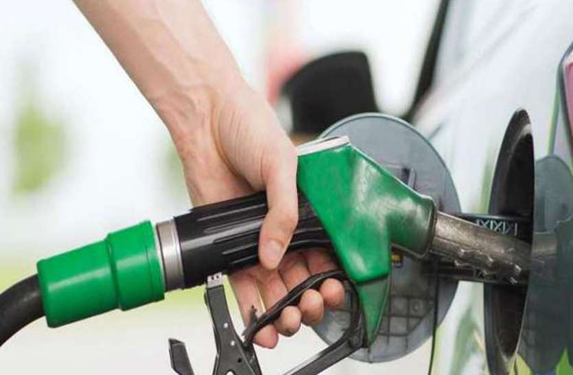 Petrol Prices Increased 33 Times In 2 Months Know Price In Your City – Petrol-Diesel Price Today