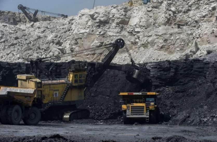 एनसीएल ने विद्युत संयंत्रों को किया 113 प्रतिशत कोयला आपूर्ति