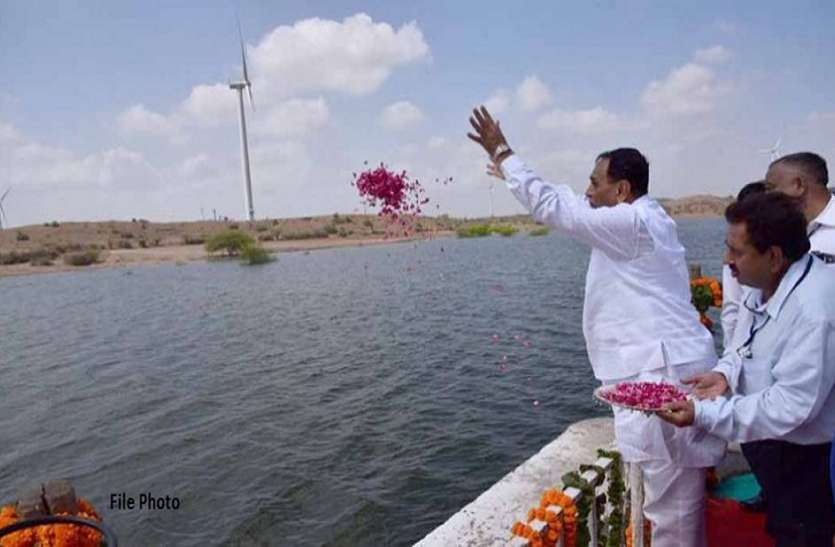 Ahmedabad News : सौनी योजना में राजकोट जिले को सर्वाधिक 1674 एमसीएफटी पानी मिला