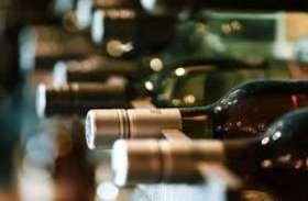 फर्रुखाबाद में शराब ठेके पर लूट