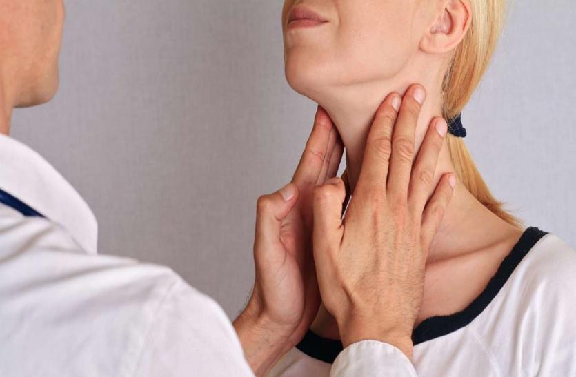 Health Tips: थायराइड के मरीज इन बातों का रखें ख़ास ध्यान, नहीं तो हो सकती है बड़ी परेशानी