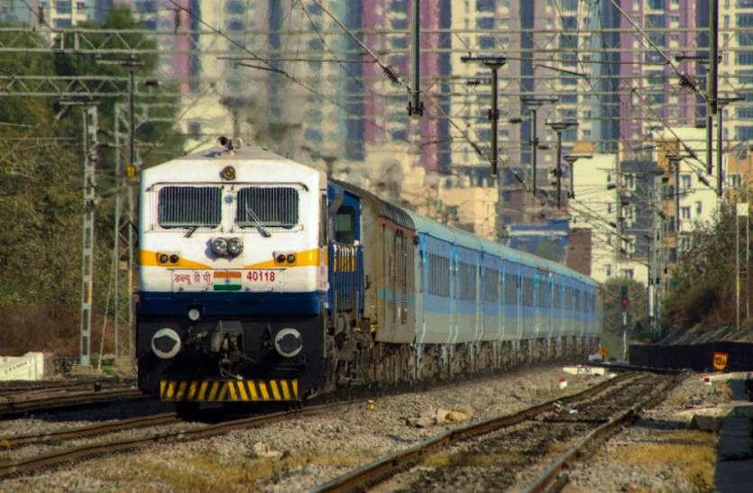 शुरू हुआ सुलतानपुर-वाराणसी पैसेंजर ट्रेन का संचालन, जानें कितना तय हुआ किराया