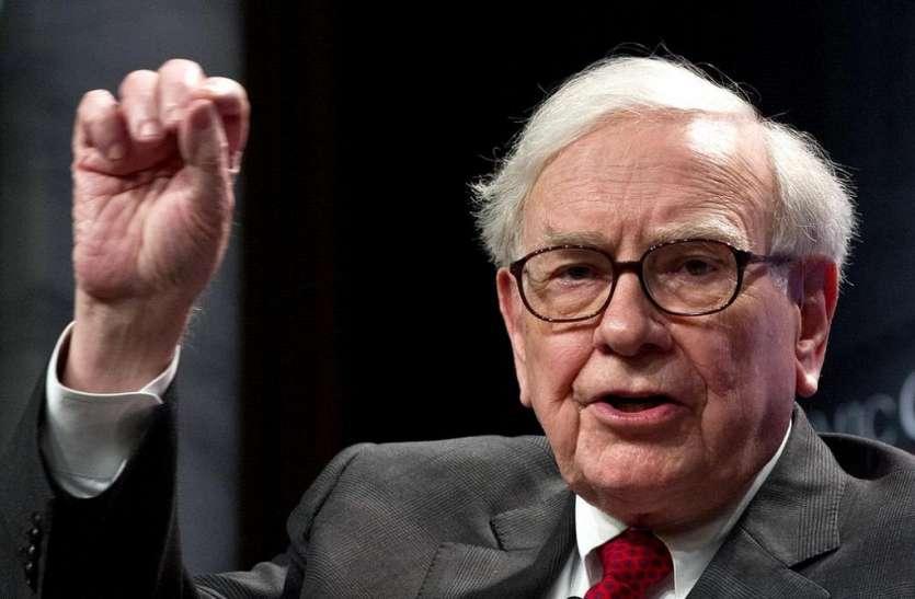 Warren Buffett Says Pandemic Not Over, Says We Are Unprepared