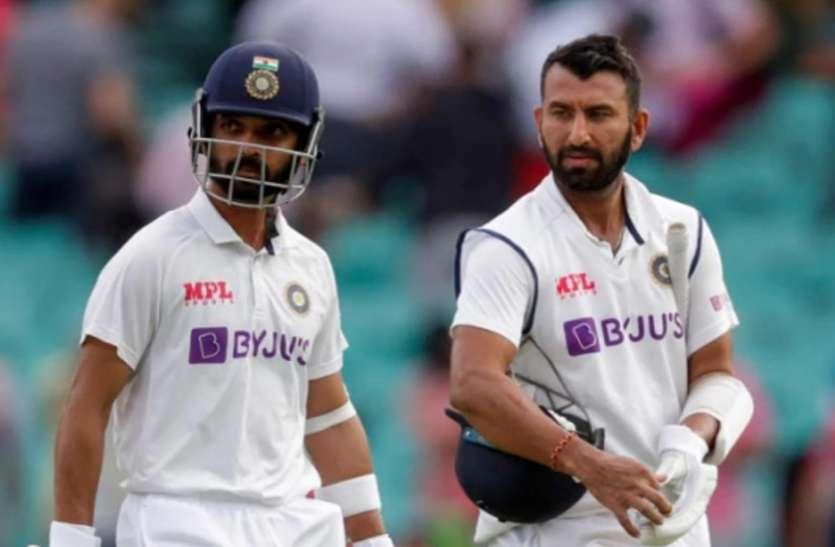 अब रहाणे 2015 वाले बल्लेबाज नहीं रहे, दीप दासगुप्ता ने कहा पुजारा की जगह हनुमा विहारी सही विकल्प