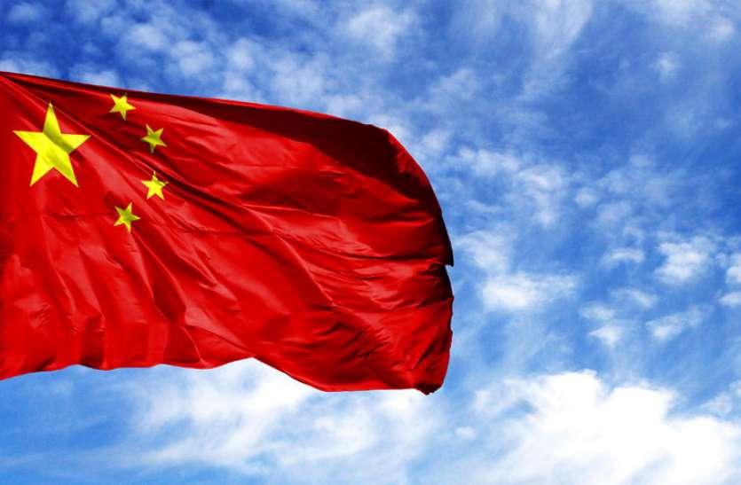 Two Astronauts China Liu Boming and Tang Hongbo Make First Spacewalk