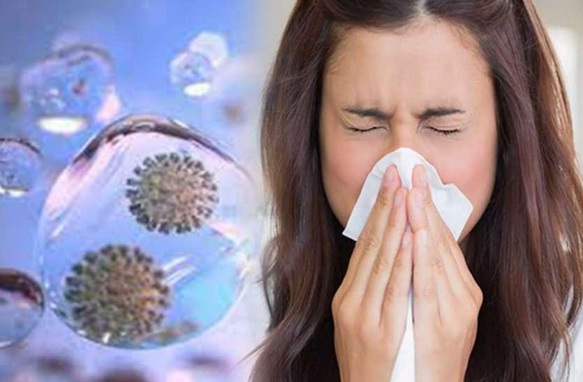 सावधान! डेल्टा वेरिएंट में दिख रहे हैं अलग-अलग लक्षण, मामूली सर्दी-जुकाम भी खतरनाक