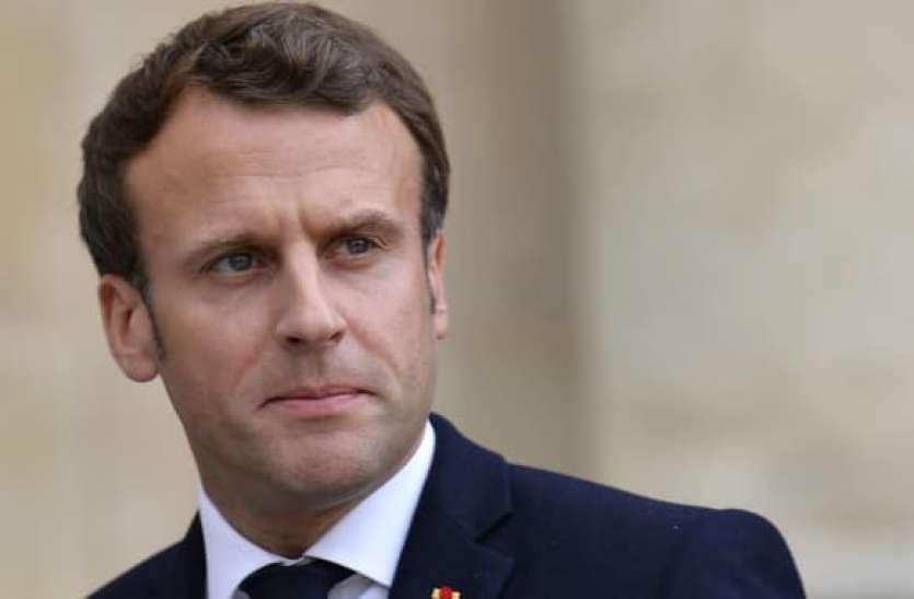 रफाल सौदे को लेकर फ्रांस के मौजूदा राष्ट्रपति इमैनुएल मैक्रॉन से हो सकती है पूछताछ
