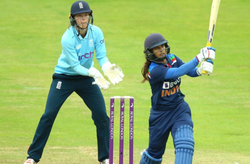 मिताली राज ने बनाया वर्ल्ड रिकॉर्ड, बनीं इंटरनेशनल क्रिकेट में सर्वाधिक रन बनाने वाली महिला खिलाड़ी