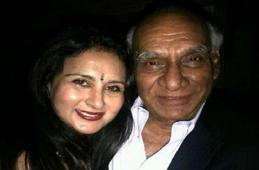 Poonam Dhillon Yash Chopra Affair Know About Her Love Affair