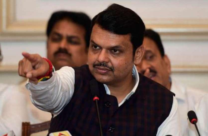 फडणवीस के बयान से महाराष्ट्र में बढ़ी सियासी हलचल, बीजेपी की दुश्मन नहीं शिवेसना