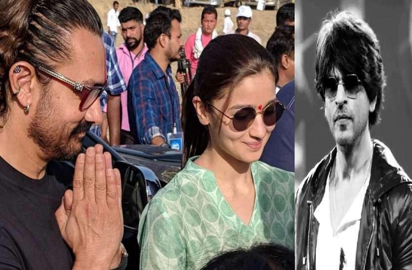 Salman Khan से लेकर Alia Bhatt तक, बॉलीवुड के ये सितारे समाज कल्याण के लिए चला रहे हैं फाउंडेशन