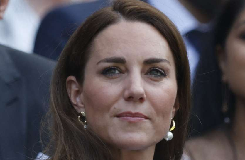 Kate Middleton In Home Isolation After In Contact With Corona Patient – UK: Kate Middleton came in contact with Corona infected, will have to stay in home isolation