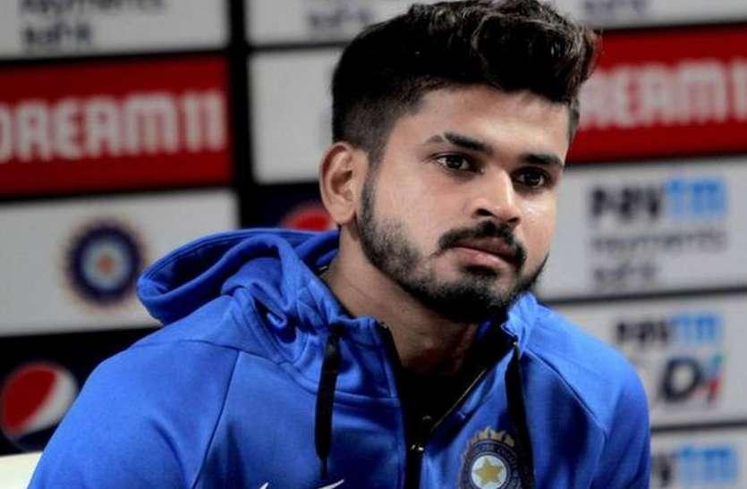 IPL 2021 के दूसरे चरण में खेलेंगे श्रेयस अय्यर, बोले-'कप्तानी का फैसला मालिकों के हाथ में'