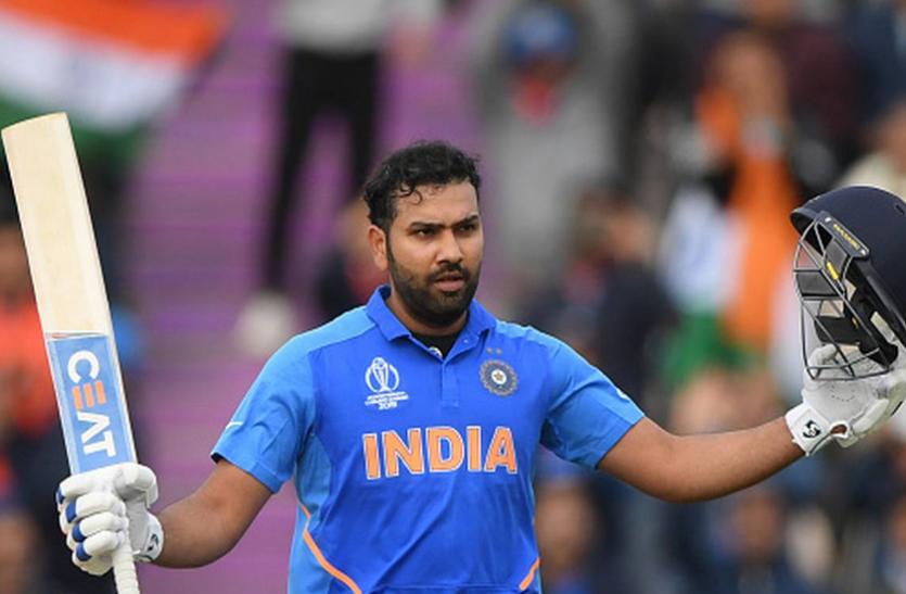 इन 5 भारतीय क्रिकेटरों ने रोहित शर्मा के बाद किया था वनडे में डेब्यू, अब हो चुके हैं रिटायर