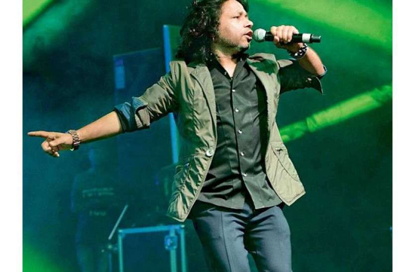Kailash kher know interesting facts about the concerts songs
