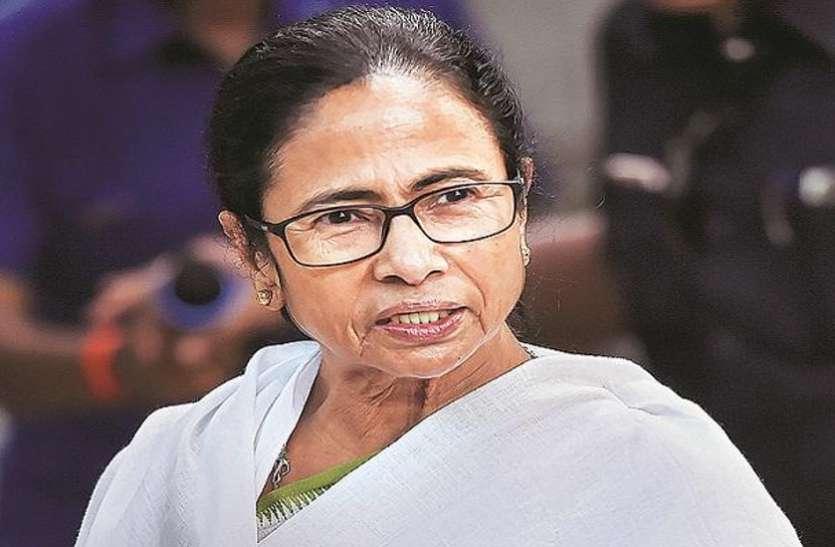 नंदीग्राम केस: ममता बनर्जी को महंगा पड़ा जज पर आरोप लगाना, लगा 5 लाख रुपए का जर्माना