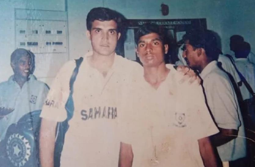 सौरव गांगुली को गेंदबाजी करा चुका क्रिकेटर परिवार के लिए दाल-पूडी बेचने को हुआ मजबूर